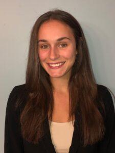 Allison Schepis - Jay B. Nash Award