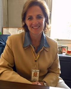 Dr. Beverly Ziegler 2017
