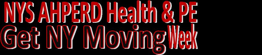Get Moving Week header