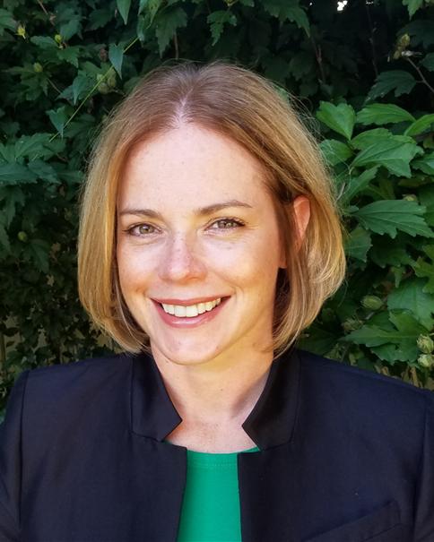 Liz McSpedon 2018