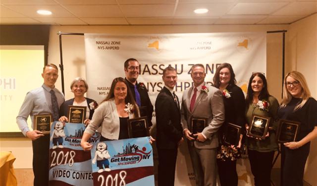 Nassau Awards 2021