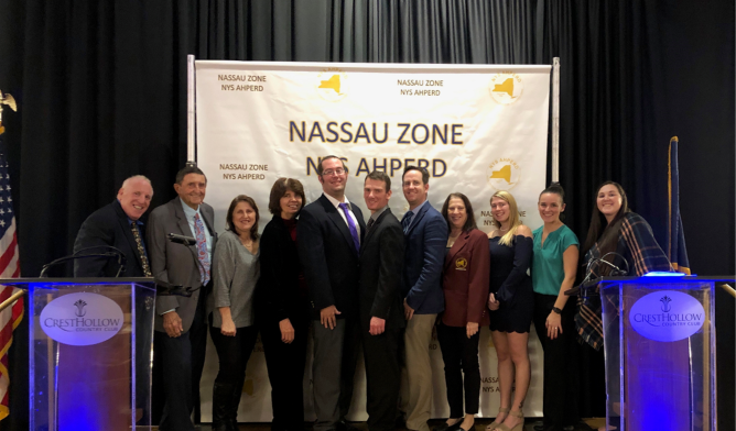 Nassau Zone Conference 2021 2