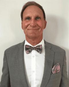 Ron Whitcomb 2019