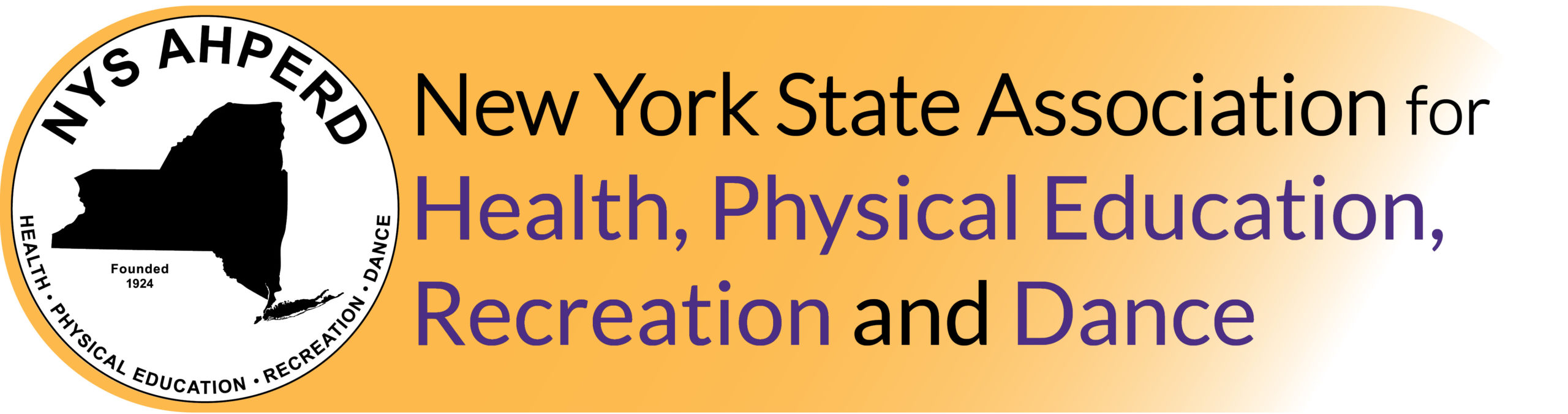 NYS Association for Health, Physical Education, Recreation and Dance